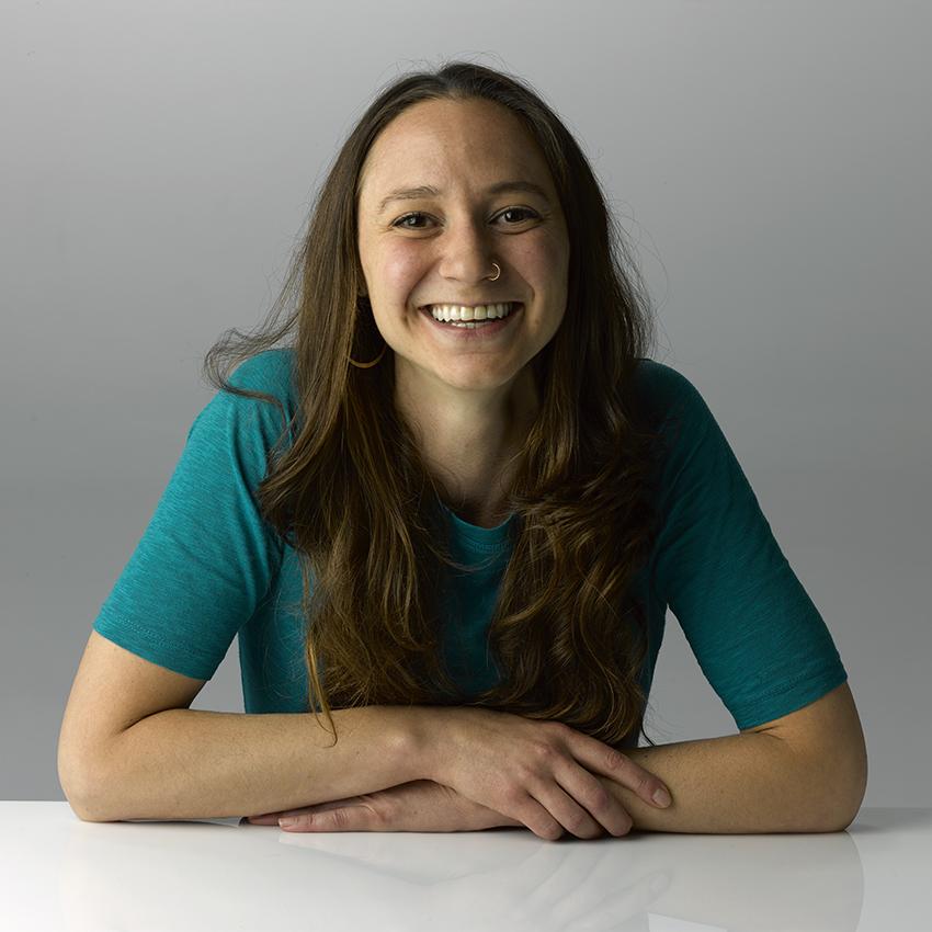 Elise Greenspoon
